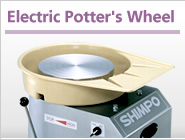 Electric Potter's Wheel