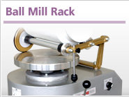Ball Mill Rack